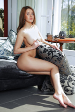 Sybil A Glamour Russian Teen 09
