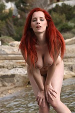 Ariel By The River 12