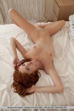 Sexy Redhead Michelle H 13