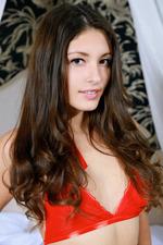 Sexy Russian Teen Rosella 01
