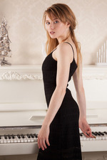 Sexy Latvian blonde Tempe 02