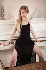 Sexy Latvian blonde Tempe 03