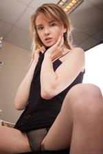 Sexy Latvian blonde Tempe 04
