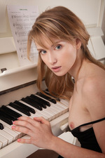 Sexy Latvian blonde Tempe 06