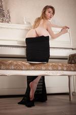Sexy Latvian blonde Tempe 10