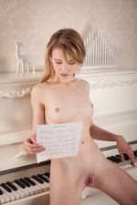 Sexy Latvian blonde Tempe 12