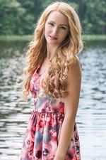 honey blonde newcomer Trish 00