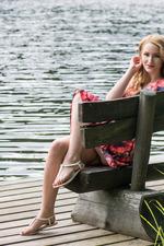 honey blonde newcomer Trish 02