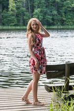 honey blonde newcomer Trish 03