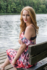 honey blonde newcomer Trish 04