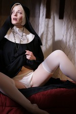 Confessions Of A Sinful Nun 01