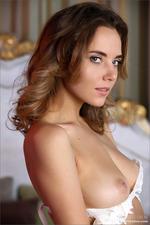 Katya Clover Sexy Teen Strips 04