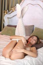 Katya Clover Sexy Teen Strips 08