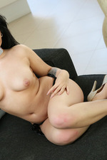 Kylie Is So Sexy And So Wet 15