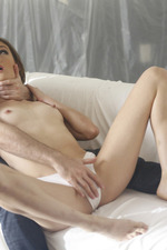 Andi Needs To Be Dominated And Fucked Hard 10