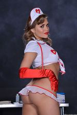 Mia Malkova As A Nurse Fucked 09