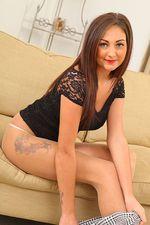 Auburn Hottie In Thong 02
