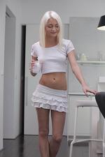 Olivia Devine Blonde Slut 01