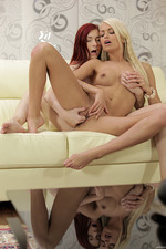 Lena Love And Kattie Gold 07
