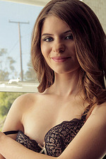 Alice March Perky Titted Nubile Model 11