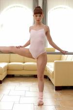 Petite Hot Ballerina 07