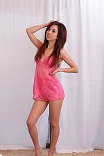 Mila Jade  Stunning Amateur  00