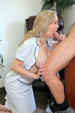 Brandi Love And Hollie Mack- -teacher Fucks Teens 03
