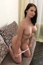 Sophia A And Her Hard Nipples 04
