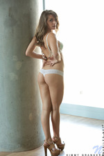 Kimmy Granger Gorgeous Hot Ass 06