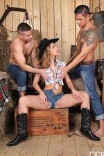 Hardcore Cowgirl Blowjob 03