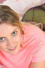 Kinky Breasted Teen Blonde 05