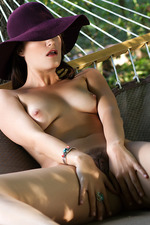 Kimberly Kane In The Garden 19