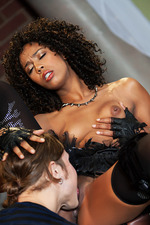 Misty Stone Gets Fucked 07