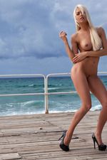 Lena Dirty Beach 08