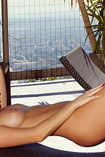 Sun Kissed Playboy Beauties 10