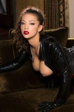 Kelsi Shay Leather Bound 01