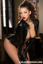 Kelsi Shay Leather Bound 02