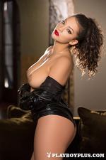 Kelsi Shay Leather Bound 03
