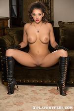 Kelsi Shay Leather Bound 10