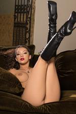 Kelsi Shay Leather Bound 11