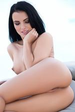 Glamour Naked Playmate Sapphira 09