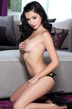 Glamour Playmate Reyna Arriaga 04