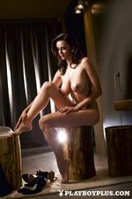 Playboy Slovenia Manja Dobrilovic  03