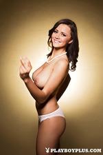 Playboy Slovenia Manja Dobrilovic  09
