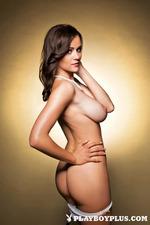 Playboy Slovenia Manja Dobrilovic  10