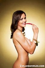 Playboy Slovenia Manja Dobrilovic  13