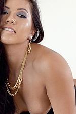 Exotic Asian Babe Morgan Lee 00