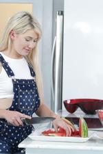 Zelda Morrison Fucking In The Kitchen 15