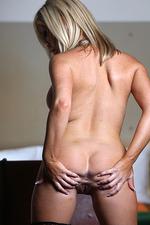 Sexy Milf Bombshell Tasha Reign 05