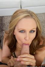 Julia Ann Cumshot On Tits 02